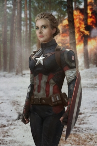 Age of Ultron Miss America